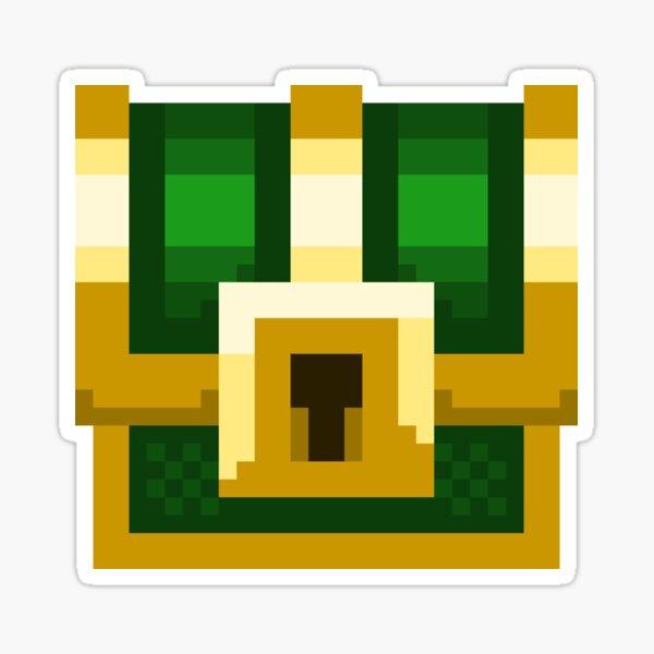 Shattered Pixel Dungeon Icon Sticker