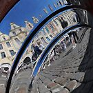Arras in a Wheel by cherryannette