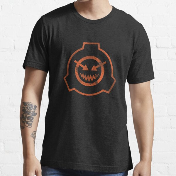 SCP Spooky Halloween  Essential T-Shirt