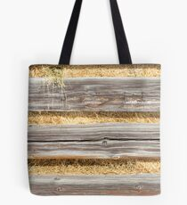Winter Forage Tote Bag