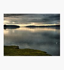 Kent Estuary Photographic Print