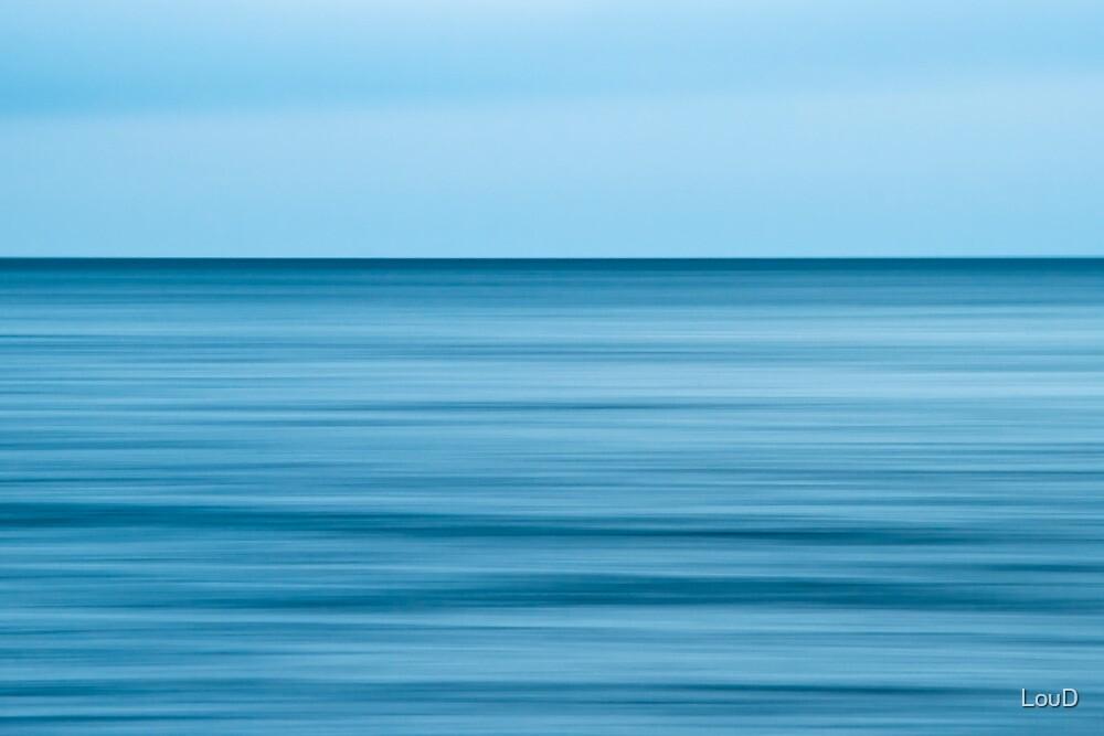 Sea stripes #03 by LouD