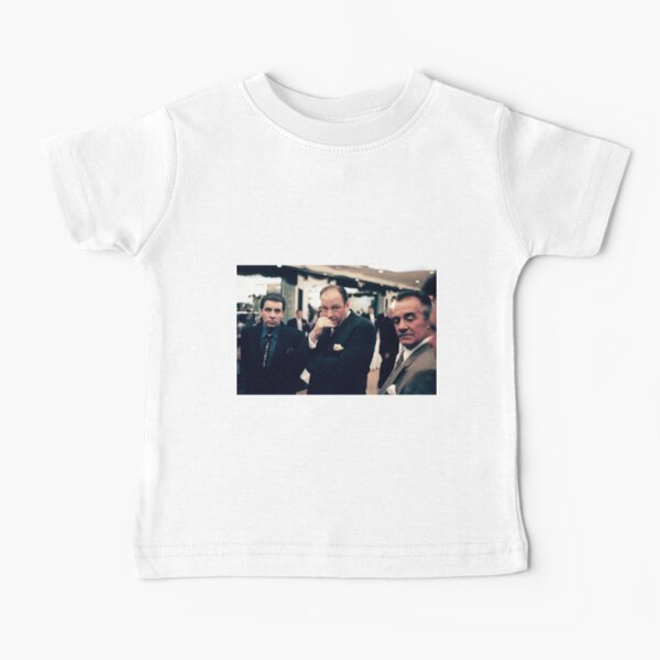 The Sopranos  Baby T-Shirt