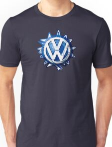 VW look-a-like logo  Unisex T-Shirt