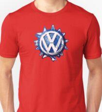 VW look-a-like logo  T-Shirt