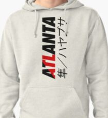 ATL Atlanta (Japanese Version) T-Shirt