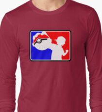 MLG Pokemon Long Sleeve T-Shirt