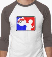MLG Pokemon Men's Baseball ¾ T-Shirt