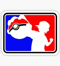 MLG Pokemon Sticker