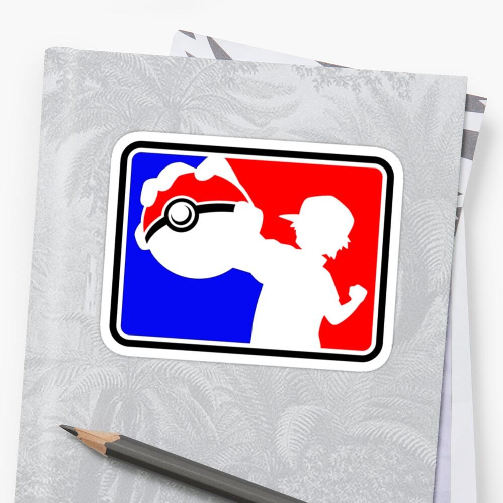 MLG Pokemon by aaronnaps
