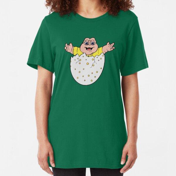 Baby Sinclair Dinosaurs  Slim Fit T-Shirt