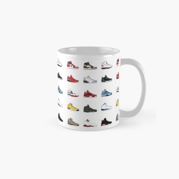 Jordan Retro Collection Classic Mug