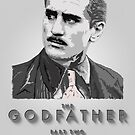 The Godfather - Part Two by Mark Hyland