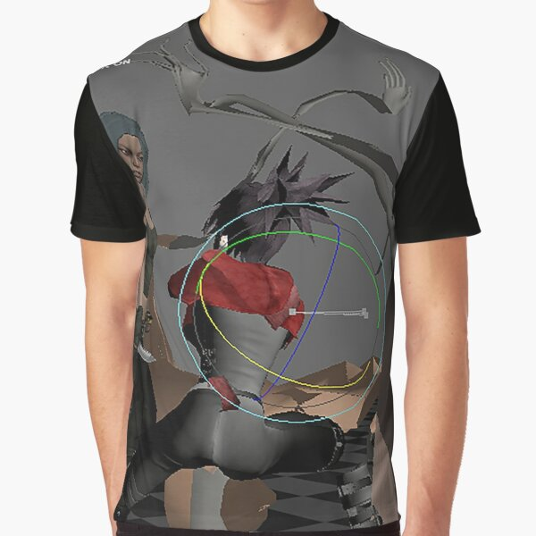 Give_me_a_hand Graphic T-Shirt