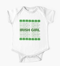 Irish Girl Kids Clothes