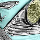 Classic Car 179 by Joanne Mariol