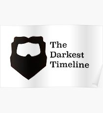 The Darkest Timeline Poster