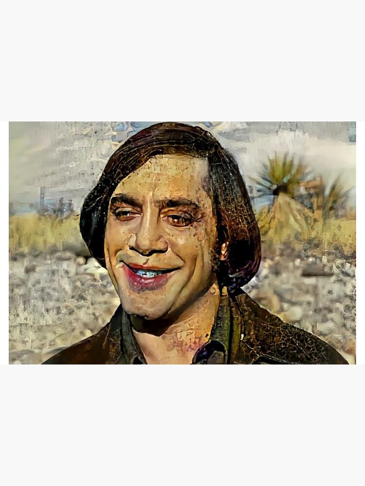 The Smile by saintiro