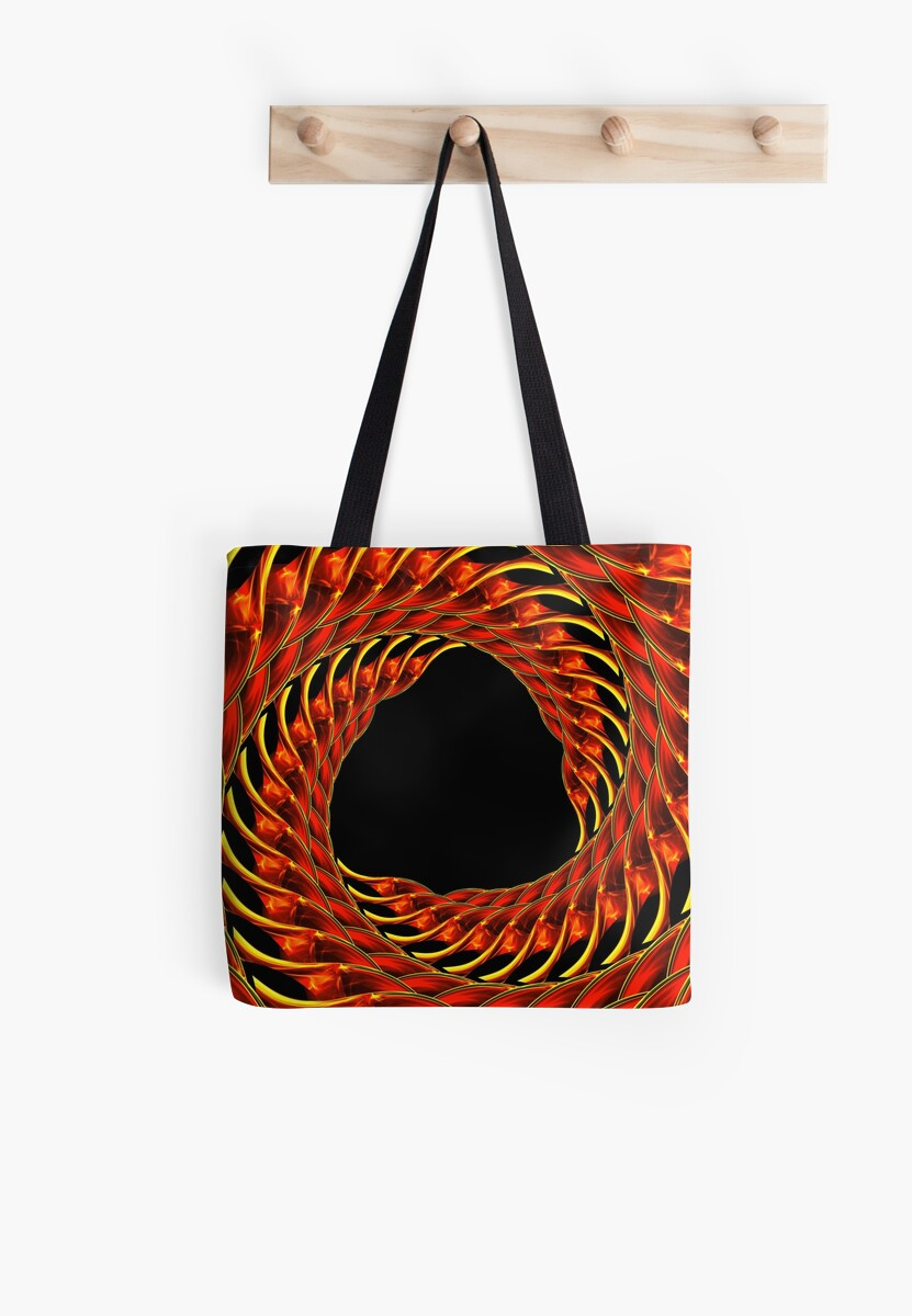 Abstract design template tote bags by orderposter redbubble abstract design template by orderposter maxwellsz