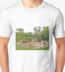 Tom & Huck Statue T-Shirt