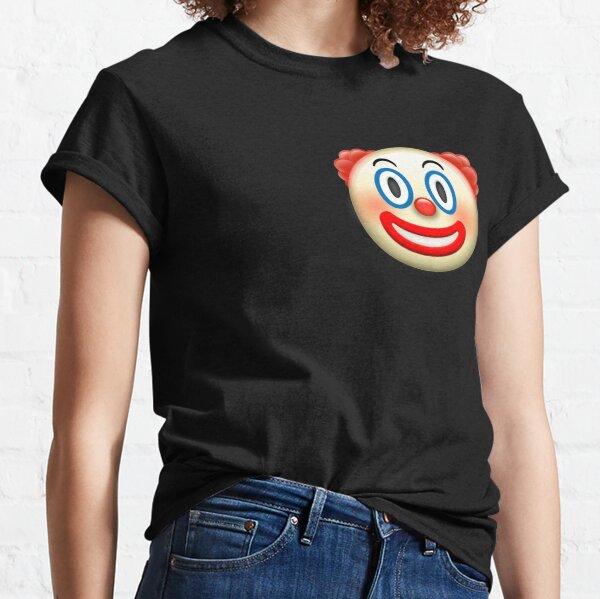 Clown emoji Classic T-Shirt