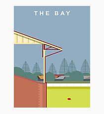 The Bay Photographic Print
