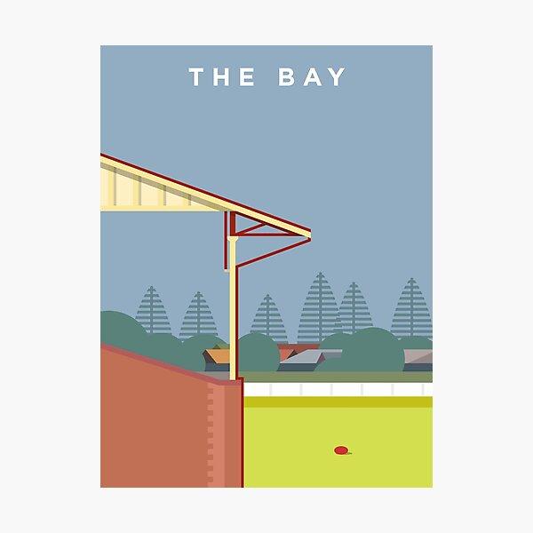 The Bay Photographic Print