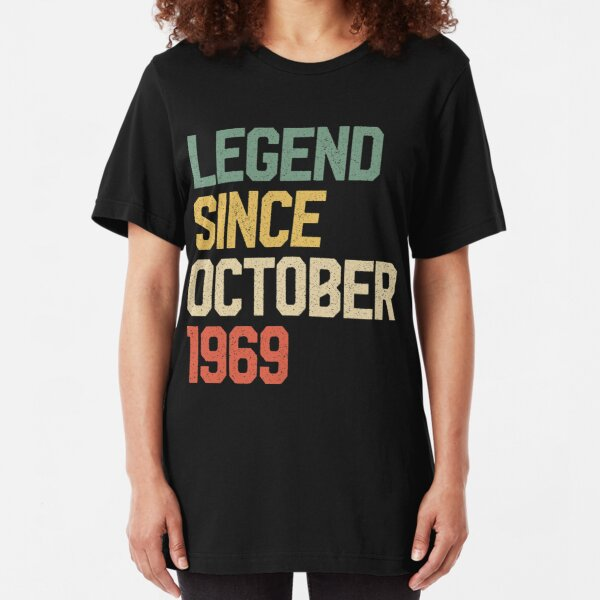 Legend 2009 T-Shirt 10th Birthday Gifts Presents Gift ideas for 10 Year Old Boys