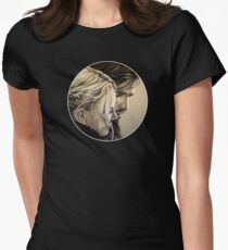 The Deckhand Womens Fitted T-Shirt