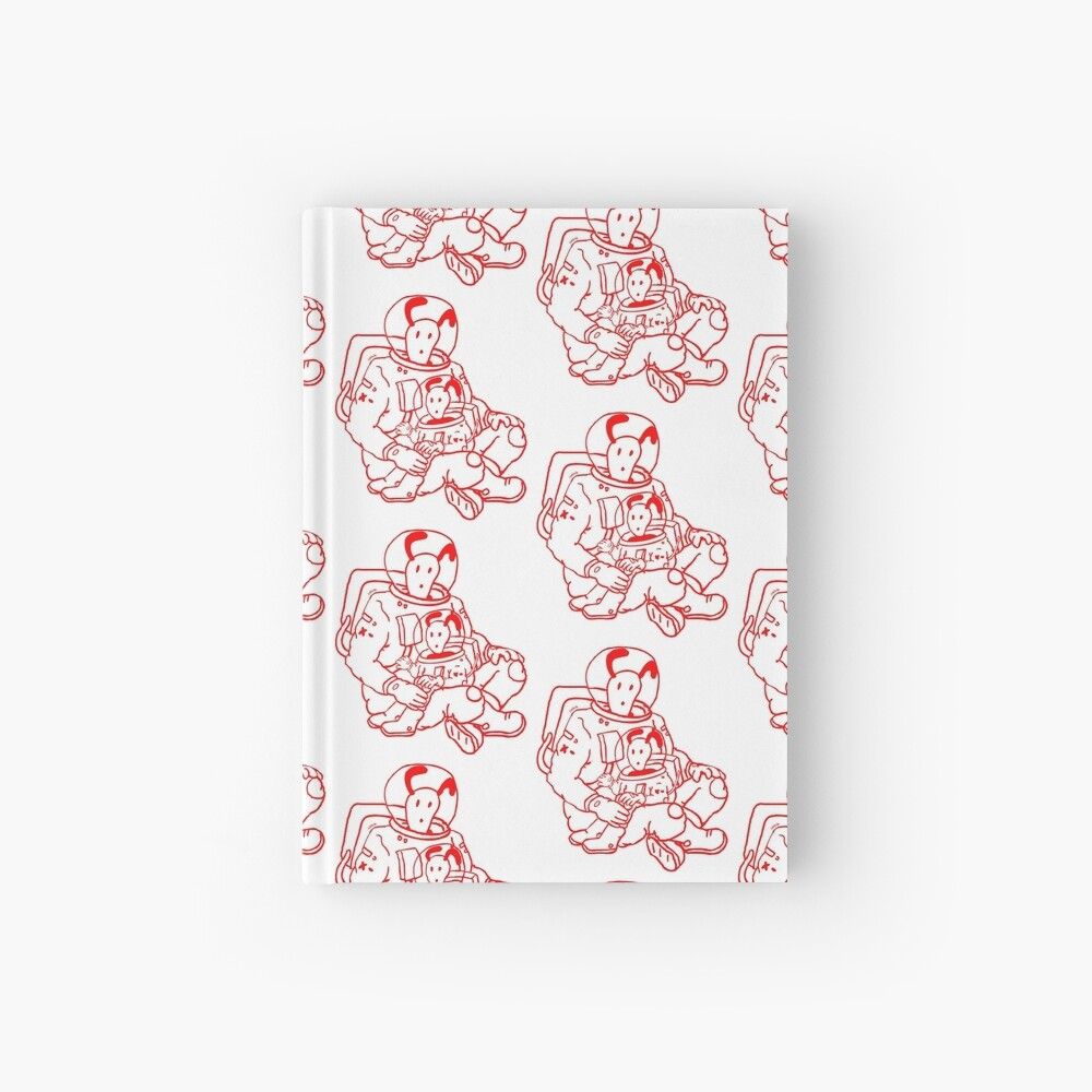 father & son Hardcover Journal