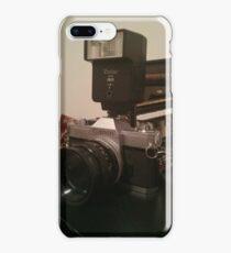 Old school canon camera :) iPhone 8 Plus Case