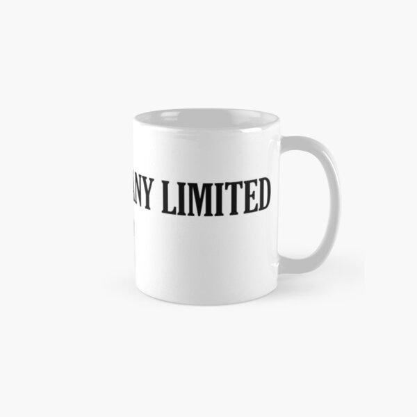 SHELBY COMPANY LIMITED Classic Mug