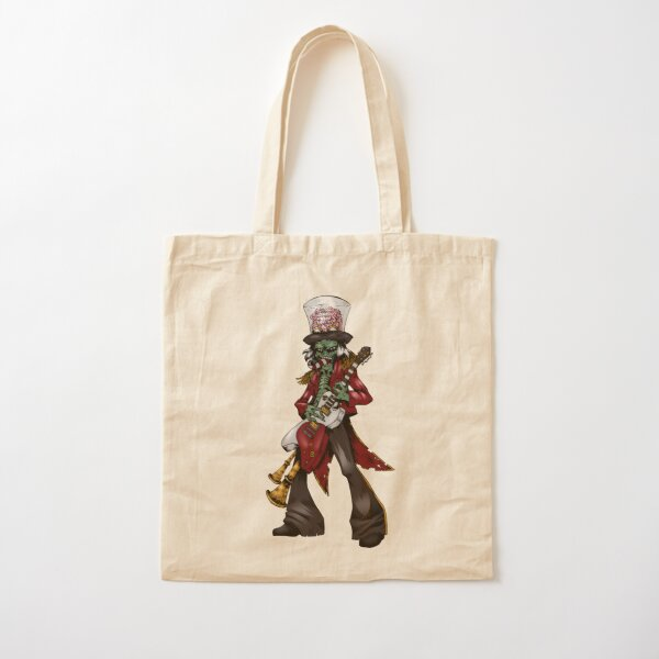 Monsterz Tea Party by Legoya Tote bag classique