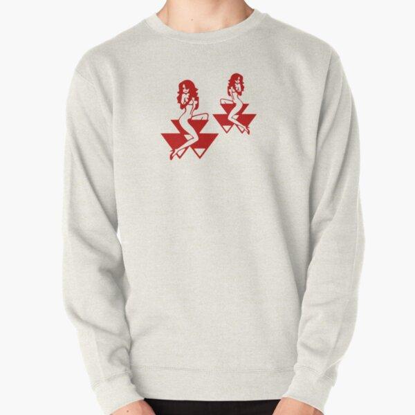 Massey Ferguson agricultural  Pullover Sweatshirt