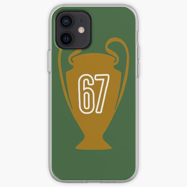 1967 Lisbon Lions iPhone Soft Case