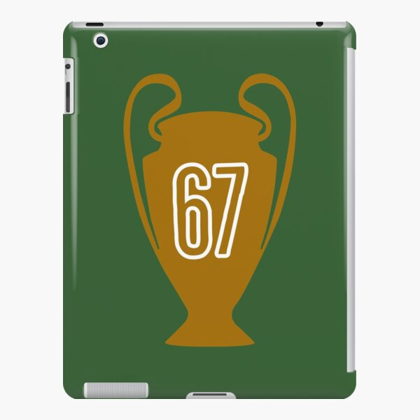 1967 Lisbon Lions iPad Snap Case