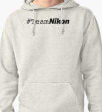 #teamnikon Pullover Hoodie