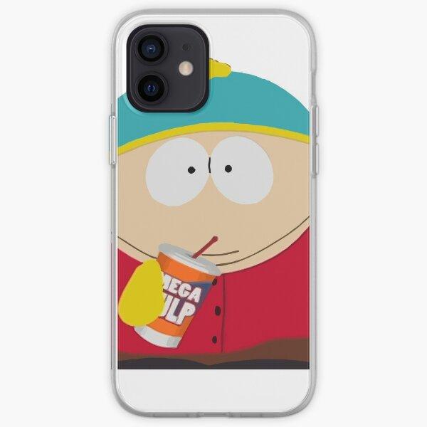 South Park - Cartman iPhone Soft Case