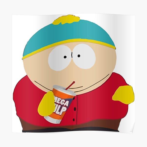 South Park - Cartman Poster