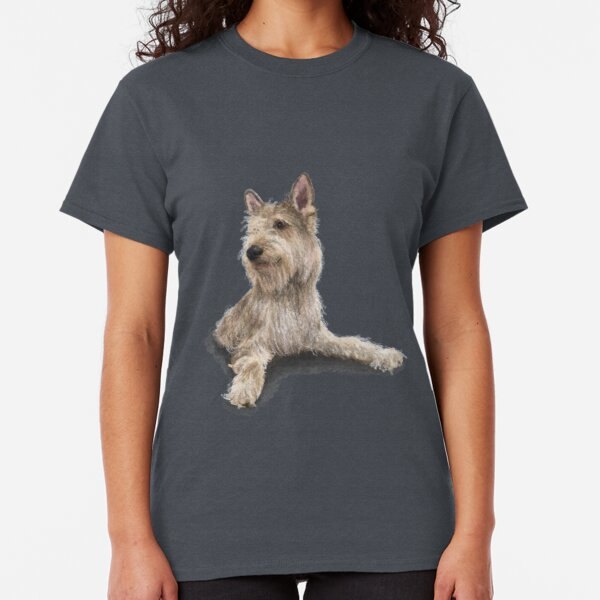 The Berger Picard Dog Classic T-Shirt