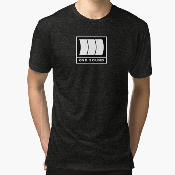OVO Sound Tri-blend T-Shirt