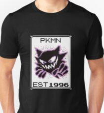 Haunter - OG Pokemon Unisex T-Shirt