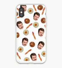 All the Bacon and Eggs iPhone Case