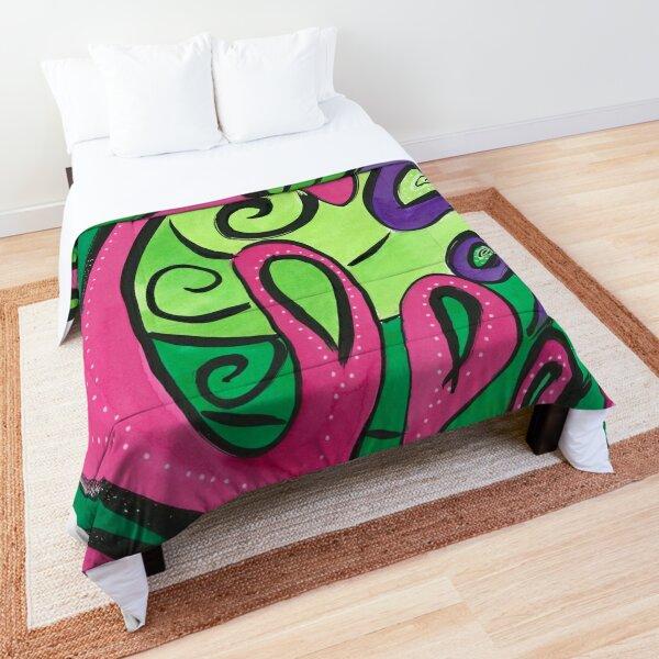 Fern Comforter