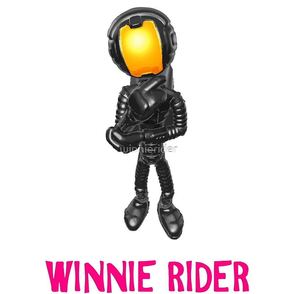 Winnie Rider Nude Photos 74