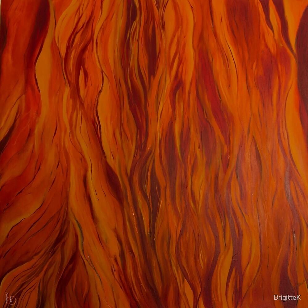 Hair by BrigitteK