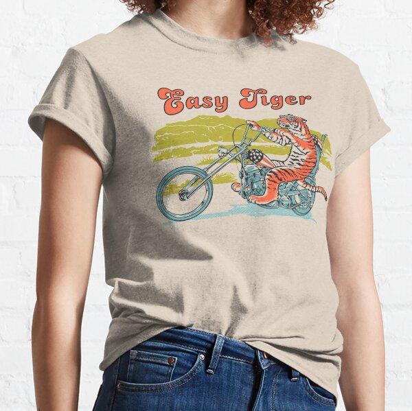 Easy Tiger Classic T-Shirt
