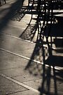 Morning at Heuvel 1 by Lenka