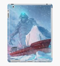 The Groenland Tropisch by M. Wayne Miller  iPad Case/Skin