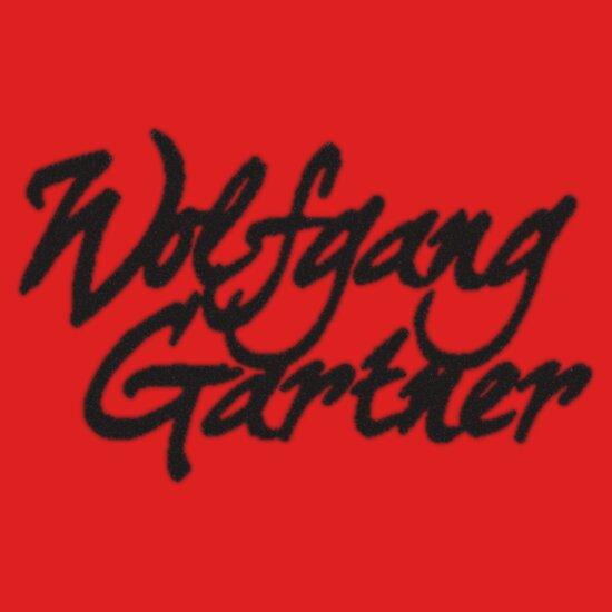e464bf9b938fe1 TShirtGifter presents  Wolfgang Gartner
